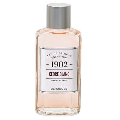 Cedre Blanc 1902 - Perfume Masculino - Eau de Cologne - 480ml