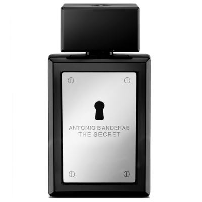 The Secret Antonio Banderas - Perfume Masculino - Eau de Toilette - 30ml