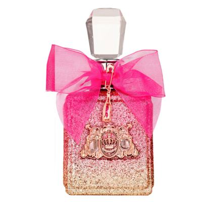Viva La Juicy Rosé New Juicy Couture - Perfume Feminino - Eau de Parfum - 50ml