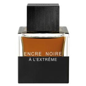 Encre Noire À L'extrême Lalique Perfume Masculino - Eau de Parfum - 50ml