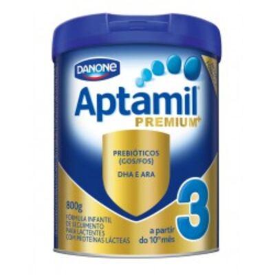 Imagem 1 do produto Fórmula Infantil Aptamil 3 800g