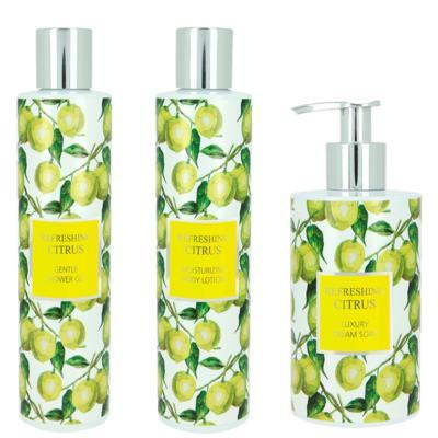 Imagem 2 do produto Refreshing Citrus Vivian Gray - Sabonente Líquido - 250ml