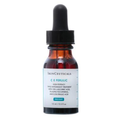 C E Ferulic Skinceuticals - Rejuvenescedor Facial - 15ml