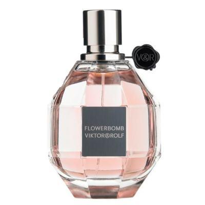 Flowerbomb Viktor & Rolf - Perfume Feminino - Eau de Parfum - 100ml