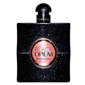 Black Opium Yves Saint Laurent - Perfume Feminino Eau de Parfum - 90ml