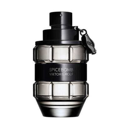 Spicebomb Viktor & Rolf - Perfume Masculino - Eau de Toilette - 90ml