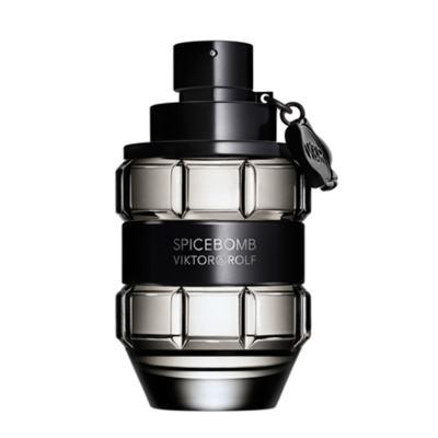 Imagem 2 do produto Spicebomb Viktor & Rolf - Perfume Masculino - Eau de Toilette - 90ml