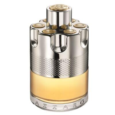 Imagem 1 do produto Wanted Azzaro - Perfume Masculino - Eau de Toilette - 100ml