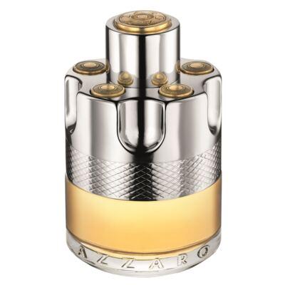 Wanted Azzaro - Perfume Masculino - Eau de Toilette - 50ml