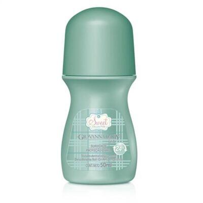 Imagem 1 do produto Desodorante Roll-On Giovanna Baby Candy 50ml