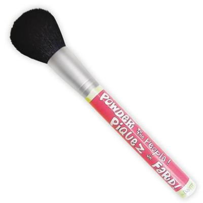 Powder to the People The Balm - Pincel para Pó - 1 Un