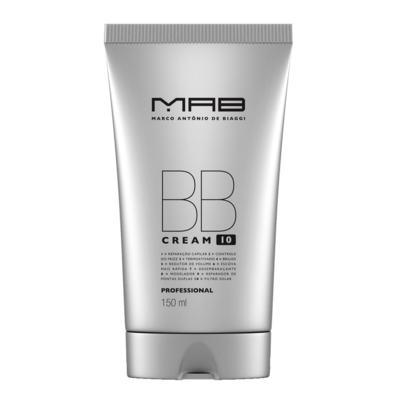 Imagem 1 do produto MAB BB Cream 10 -  Leave-In - 150ml