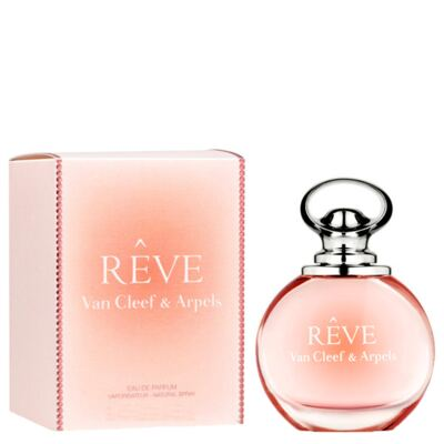 Imagem 2 do produto Reve Van Cleef - Perfume Feminino - Eau de Parfum - 30ml