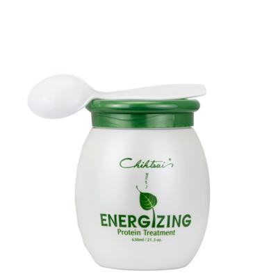 Nppe Chihtsai Energizing Protein Treatment - Máscara Capilar - 630ml