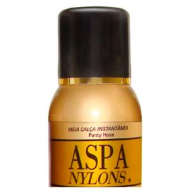 Maquiagem para Pernas Aspa - Nylons - Nude Glow