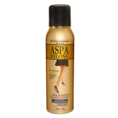 Imagem 1 do produto Maquiagem para Pernas Aspa - Nylons - Medium Glow