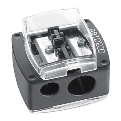 Imagem 1 do produto Sharpener Duo Artdeco - Apontador Duplo para Lápis - 1 un