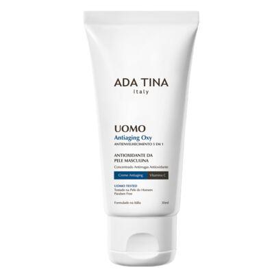 Imagem 1 do produto Uomo Antiaging Oxy Ada Tina - Rejuvenescedor Facial - 30ml