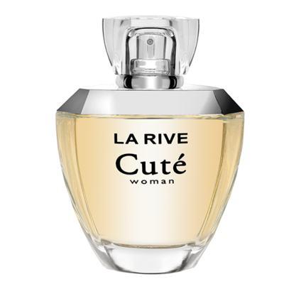 Imagem 1 do produto Cuté Woman La Rive - Perfume Feminino - Eau de Parfum - 100ml