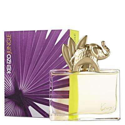 Imagem 2 do produto Jungle L´elephant Kenzo - Perfume Feminino - Eau de Parfum - 100ml
