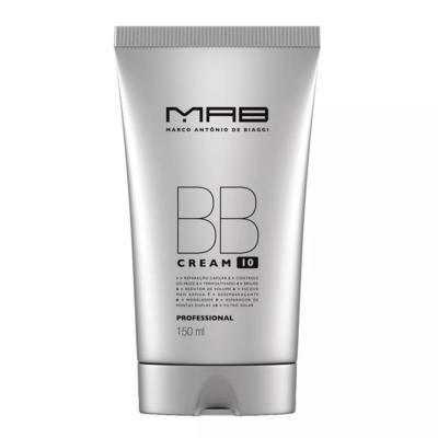 Imagem 1 do produto MAB Oils Recovery + BB Cream Kit - Shampoo + Condicionador + Leave-in BB Cream - Kit