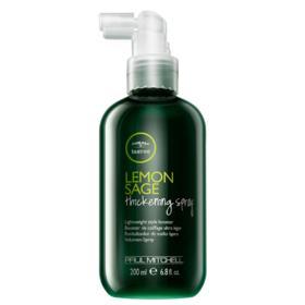 Paul Mitchell Tea Tree Lemon Sage Tick Spray - Spray de Volume - 200ml