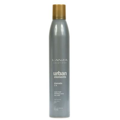 L'anza Urban Elements Dramatic F/X - Spray de Fixação Máxima - 300g