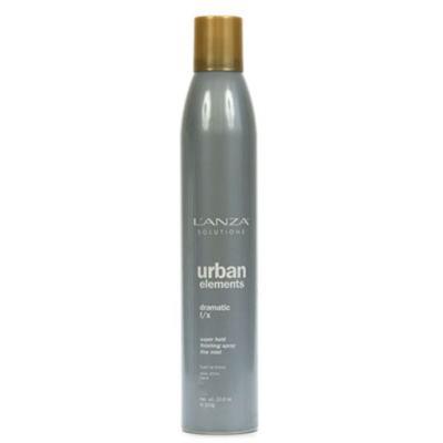 L'anza Urban Elements Dramatic F/X - Spray de Fixação Máxima - 300g