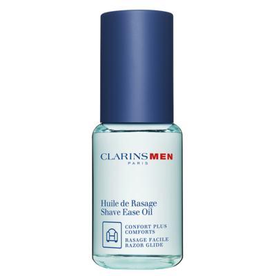 Imagem 1 do produto ClarinsMen Huile de Rasage Clarins - Óleo Pré-Barba - 30ml