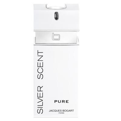 Imagem 1 do produto Silver Scent Pure Jacques Bogart - Perfume Masculino - Eau de Toilette - 100ml