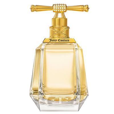 I Am Juicy New Juicy Couture - Perfume Feminino - Eau de Parfum - 100ml