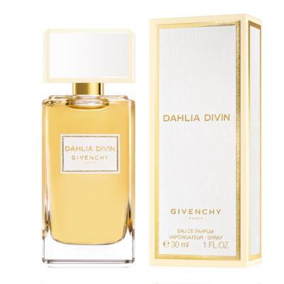 Imagem 2 do produto Dahlia Divin Givenchy - Perfume Feminino - Eau de Parfum - 30ml