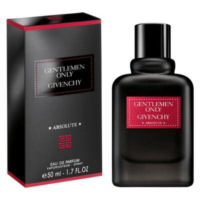 Imagem 2 do produto Gentlemen Only Absolute Givenchy - Perfume Masculino - Eau de Parfum - 50ml