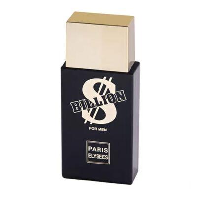 Imagem 2 do produto Billion Paris Elysees - Unissex - Eau de Toilette - Kits de Perfumes - Kit