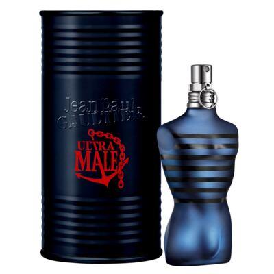 Imagem 2 do produto Ultra Male Jean Paul Gaultier - Perfume Masculino - Eau de Toilette - 40ml