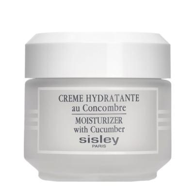 Imagem 1 do produto Hidratante Facial Sisley Crème Hydratante au Concombre - 50ml