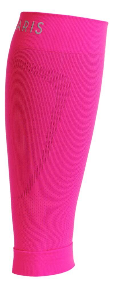 Imagem 1 do produto Polaina Esportiva Pulse Road Sigvaris - ROSA M