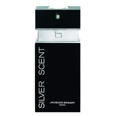 Imagem 1 do produto Silver Scent After Shave Jacques Bogart - Loção Pós Barba - 150g