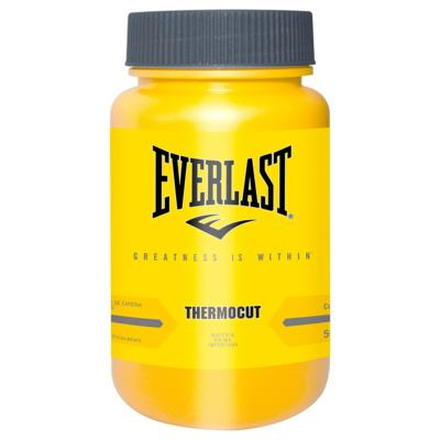 Thermocut 210Mg 60 Cápsulas - Everlast