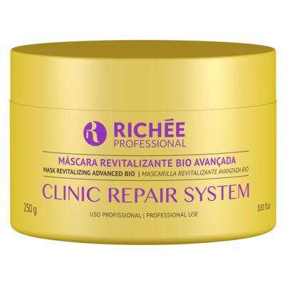 Imagem 1 do produto Richée Professional Clinic Repair System - Máscara Revitalizante - 250g