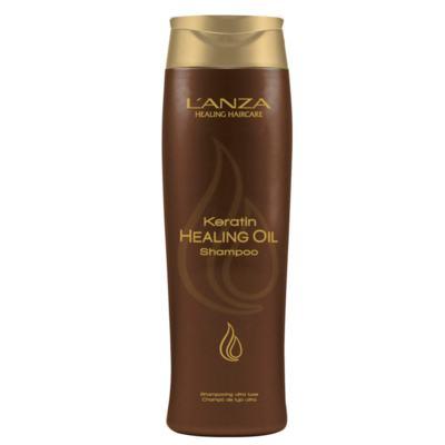 Shampoo L'anza Keratin Healing Oil - 300ml