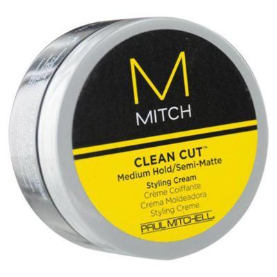 Imagem 1 do produto Paul Mitchell Clean Cut - Creme Estilizador - 85g