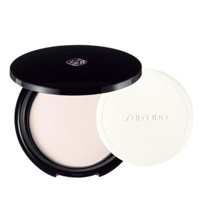 Imagem 1 do produto Translucent Pressed Powder Shiseido - Pó Compacto - Incolor