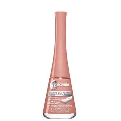 1 Seconde Gel Bourjois - Esmalte - T03 - Beige Distincion