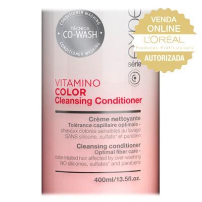 Imagem 3 do produto L'Oréal Professionnel Vitamino Color A.OX Cleansing - Condicionador de Limpeza - 400ml