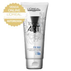 L'Oréal Professionnel Tecni.Art Fix Max Gel Force 6 - Gel Fixador - 200ml