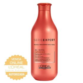 L'Oréal Professionnel Inforcer - Shampoo Anti-quebra - 300ml