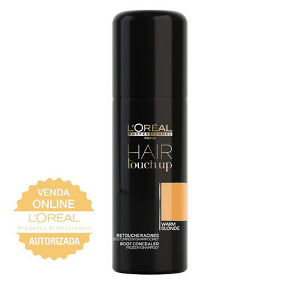 L'Oréal Professionnel Hair Touch Up - Corretivo Instantâneo - Warm Blonde