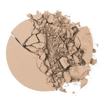 Imagem 4 do produto Healthy Balance Poudre Unifiante Bourjois - Pó Compacto - Hâlé Clair