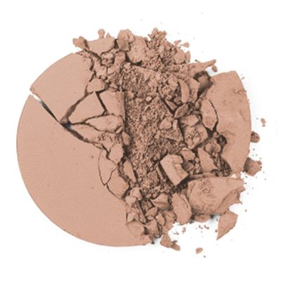 Imagem 3 do produto Powder Blush Revlon - Blush - 006 - Naughty Nude